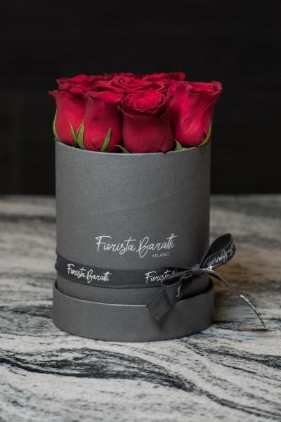 CAPPELLIERA ROSE FRESCHE